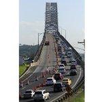 #Nacionales Puente de Las Américas tendrá cierre parcial hasta junio del 2016 -> http://t.co/GxCWOBwRvJ http://t.co/b9TSRTspW1