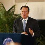 """""""Los privados de libertad en Punta Coco, tienen sus derechos garantizados"""" manifestó el presidente @JC_Varela http://t.co/iCwKlBYlI3"""