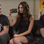 Thanks to @emrata, I now know how to take a selfie: http://t.co/Fr0mb3L7yB http://t.co/vY5Pe5w1BY