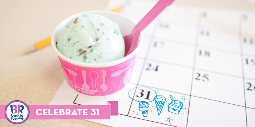 Mark your calendar...$1.31 scoops on 8/31! http://t.co/XxX27hVtfn http://t.co/i8PSTipsKo