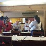 #Política: Acuerdo Programático entre @JotaGobernador y @mrafael70. #EnDesarrollo http://t.co/AMbHjd2JKf