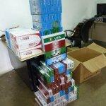 #Nacionales Los cigarrillos ilegales, los favoritos en #Panama ->> http://t.co/VmyRRLoVVU http://t.co/8Yze9vUj6p