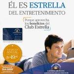 Decide suscribirte a #LaEstrelladePanamá por solo 49.95. Forma parte del club exclusivo y conviértete en una Estrella http://t.co/2VWjbIGK0r