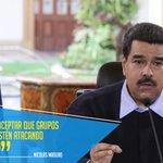 Presidente @NicolasMaduro llama a la conformación del Movimiento Bolivariano de Colombianos http://t.co/rPxwrGV2Bi http://t.co/IpctFPCi80