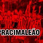 Começa a decisão do Campeonato Brasileiro Sub-20: @FluminenseFC x @ECVitoria #PRACIMALEÃO http://t.co/1qp4BYUx5G