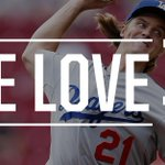 FINAL: #Dodgers 1, Reds 0 #WeLoveLA #Whiff Dodgers complete three-game #sweep of Reds. http://t.co/5Oa31UCPq1
