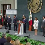 #EnVivo: Mensaje del Presidente @EPN http://t.co/dY6VLKnblC http://t.co/s0P23NzVA2