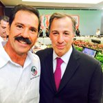 Agradezco al Canciller @JoseAMeadeK su respuesta en torno a la problemática de nuestros connacionales en Texas. http://t.co/omfP7y4Fh6
