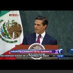 Aurelio Nuño, nuevo titular de la SEP #EnVivo http://t.co/LF5acJOKq4 http://t.co/riF25Vbe6h