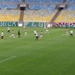 10 - Final do Brasileiro Sub-20: @FluminenseFC 0 x 0 @ECVitoria #PRACIMALEAO http://t.co/Vmpv60SWvD