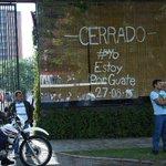 #Mundo: Guatemala: restaurantes de comida rápida cierran para apoyar marcha anticorrupción. http://t.co/wpSKpRYYN8 http://t.co/owPpF2PnQx