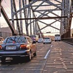 Atención. Ministerio de Obras anuncia cierre parcial del Puente de las Américas por 10 meses http://t.co/zsrvd7Z6zA http://t.co/NTL4M3x0qC