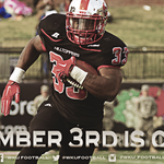 Time to go. #September3rdIsComing #BeatVandy http://t.co/JaHuDWEB07