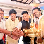 With @dipusanth @madhubalkrishna Nd my other brother in law captain Sajith http://t.co/1t9Gr5rCiX