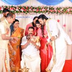 Sree saanvika is my Gods gift ..thanks a lot for the love and care and blessings by all who came for the function.. http://t.co/XQ6ag8PQee