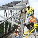 Puente de las Américas cerrado parcialmente desde este sábado por rehabilitación http://t.co/kW0mPQfSZ0 #Panamá http://t.co/kL0QzAobPk