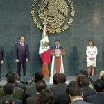 Anuncia Peña Nieto cambios en su Gabinete - http://t.co/GPwAVj41Ul http://t.co/KF0a09w6UK