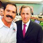 Felicito a @JoseAMeadeK por su nombramiento como nuevo Secretario de @SEDESOL_mx http://t.co/UPN67jsvjv