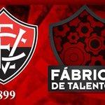 40 - No Maracanã, pela final do Brasileiro Sub-20 o Vitória vai vencendo o Fluminense por 1 x 0, gol de Gabriel http://t.co/CYQY94s5AV