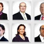#Fotogalería: Conoce los cambios y arribos del #Gabinete de @EPN: http://t.co/EYPxOttZqV http://t.co/F8e67sW5yT