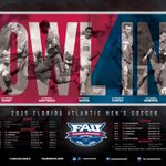 .@SportPosterSwag In case you guys havent seen our new Mens Soccer poster #OWLin #FAU http://t.co/cjxVFtFzjZ