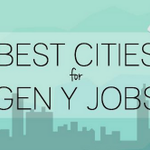 Here are the cities that catered most to Gen Y employees http://t.co/6ZGS2lViv3 via @aol http://t.co/9Ob8XTJQ4q