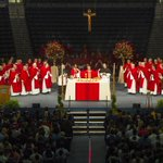 View the Opening Mass of the 2015-16 Academic Year: http://t.co/1pF2N1AHrq http://t.co/b1ZbjMfsWc