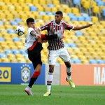 11 - Segue no Maracanã: @FluminenseFC 0 x 1 @ECVitoria ????: @Staff_images http://t.co/dg0vgbjtvC