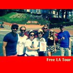 """Our #Hollywood #tour Aug 26. """"Made some new friends from Canada, Australia & Germany."""" #MyDayinLA #thingstodoinLA #LA http://t.co/BPceaUaCA0"""