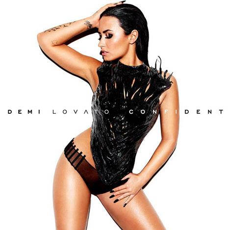 @ddlovato is going to be on the show this weekend to talk about her NEW album Confident! #DemiLovato #Lovatic http://t.co/FFJUOyazFY