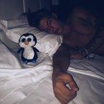 sto giro chi è il dormiglione ? Lo dice anche anacleto il pinguino 😂 http://t.co/zePVZFkPuS
