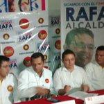 @mrafael70  recibe el respaldo del mov Maíz....#SeMueveLaCosaPolitica en Santa Marta http://t.co/jWHgSlTlE5