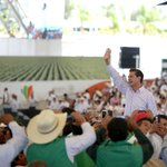 Seguimos impulsando juntos la gran transformación del #CampoMexicano http://t.co/wongkfZBkc http://t.co/9ZWLJW6BOY