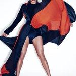 Fashion. #LuxeInFlux @Balmain @papermagazine 08.31.15 http://t.co/U1eXMsslyv http://t.co/X2N50XJMNM