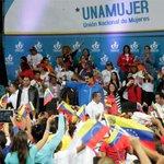 Nicolás Maduro se reúne con el movimiento feminista (+Juana La Avanzadora) http://t.co/jbDizkY456 http://t.co/cmbGA2xaVA °