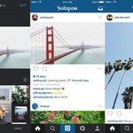 【朗報】Instagramが正方形縛りを捨てる! 縦長・横長画像に対応 http://t.co/VbNDZOMN99 投稿時にアスペクト比や向きを選択できるようになるそうです。これで集合写真や動画も投稿しやすくなりますね! http://t.co/A9OgTKBCTs