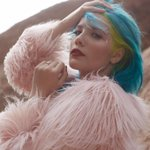 Queen. @halsey Welcome to the #BADLANDS. http://t.co/Xa69qCRotn http://t.co/BLE9tPoFY2