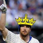 Murph takes the crown http://t.co/EvmOEyKVAm
