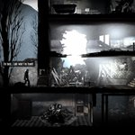 Witness the cost of combat in This War of Mine: The Little Ones, on PS4 next year: http://t.co/6Ow4Sd9pS6 http://t.co/getIQEUxic