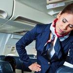 【New!】キャビンアテンダントが教える12の「機内で絶対にしないでほしいこと」 http://t.co/XwO3jGzN61 http://t.co/vRFKuThXq0