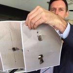 Wall woes @MarkBaileyMP @scottemerson #estimates @abcnews #qldpol http://t.co/YjSPQdGDYe