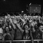 What a night, #Nashville! Heres to all of you. #LOTG2015 @Lightning100 http://t.co/vbaksXa3N2