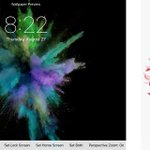 iPhone 6sは鯉が泳ぐアニメーション壁紙を搭載する? http://t.co/7wmO4CKX4Y http://t.co/vwxHXfAM8H