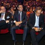 """Josep Maria Bartomeu, sobre la gala en Mónaco: """"Hemos vivido una gran fiesta azulgrana"""" http://t.co/x6Y79qbdsF http://t.co/st61uMt7pW"""
