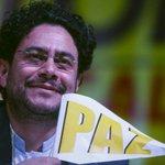 """@IvanCepedaCast denunció q el uribismo tienen una """"estrategia para que Vzla no siga como garante del proceso de paz"""" http://t.co/oqIzcYfOJV"""