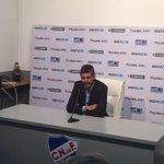 """""""A pesar del resultado me voy contento por la actitud y la entrega del equipo"""", Gustavo Munúa DT de #Nacional http://t.co/KFUFvbwB0j"""