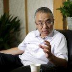 #中国 人民銀行の幹部は、金融市場混乱の要因は #人民元 の引き下げではないと、ロイターのインタビューで語った  ──世界株安、要因は米利上げめぐる懸念=中国人民銀幹部 http://t.co/gQvMmKQnqm http://t.co/CfYpdnRNNw