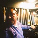 ⚠#Stgo Así Quedó Conductor y Camión Que Ingreso 1ro a La Moneda @biobio @Alertas100 @218SRuz @chinita19761 @RE5CATE http://t.co/uzfpyioHPW