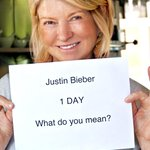 What do you mean? My girl @MarthaStewart #1Day http://t.co/Ft4D4tuDuB