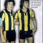 """Hoy cumple 61 años """"el pibe de oro"""", Julio César Jiménez, uno de los mejores jugadores de Peñarol en la década del 70 http://t.co/VeJqj1jETD"""